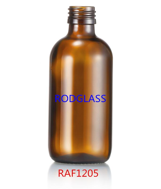 120ml棕色口服液瓶