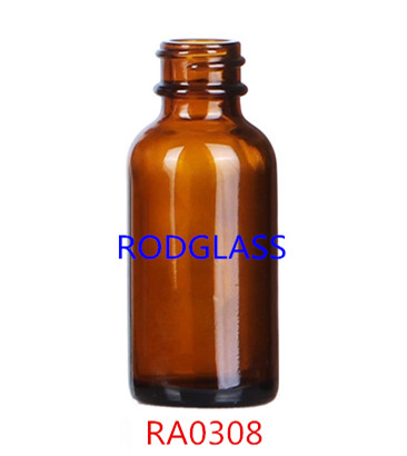 1OZ波斯顿玻璃瓶