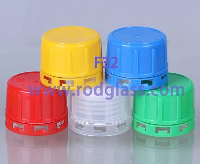 试剂瓶盖F32mm
