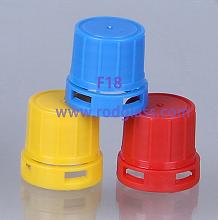 试剂瓶盖F18mm