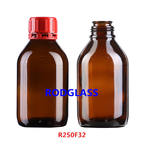 250ml小口液体试剂瓶