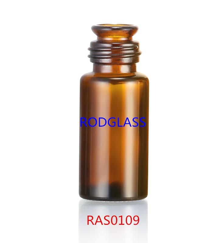 10ml香精样品玻璃瓶