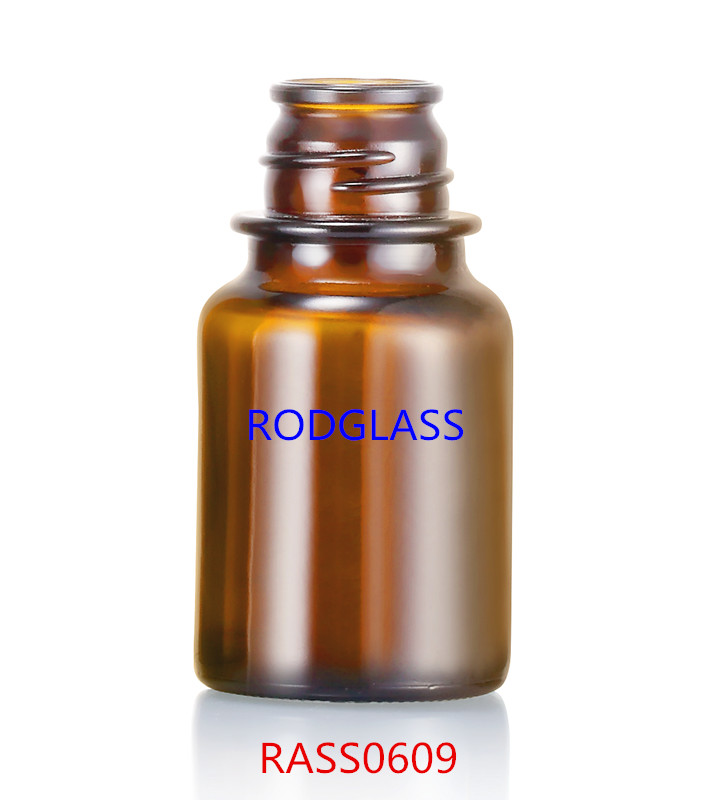 60ml香精样品玻璃瓶
