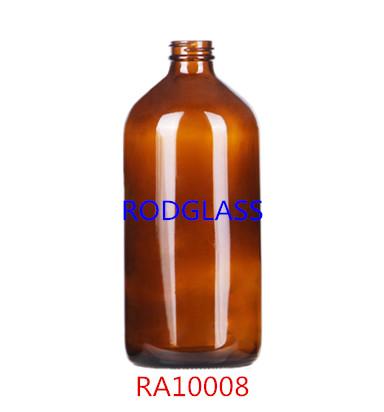1000ml波斯頓玻璃瓶