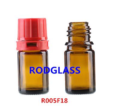 5ml小口液体试剂瓶