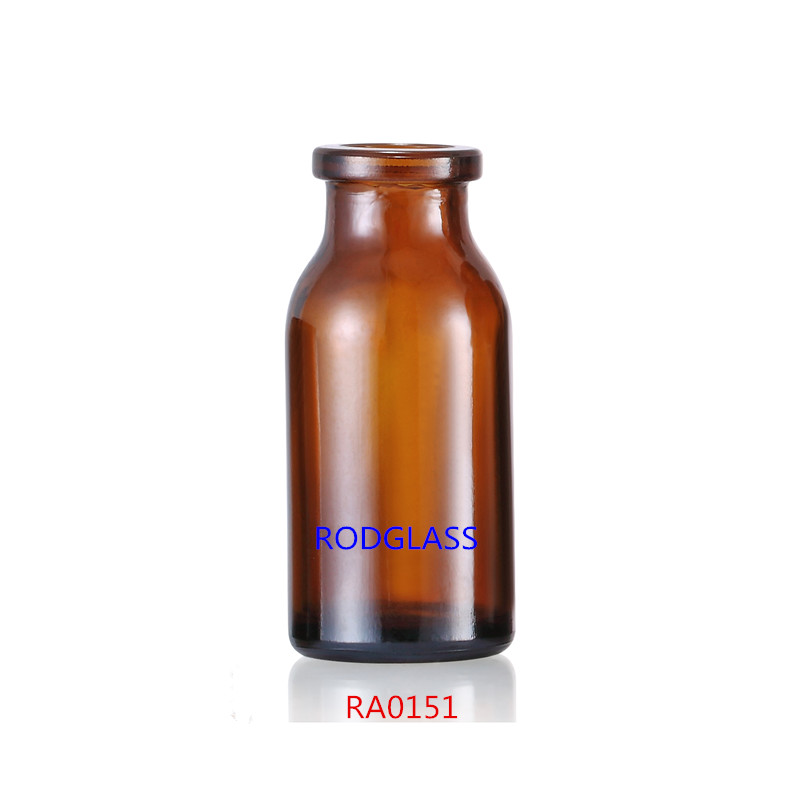15ml棕料注射剂瓶
