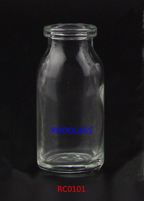 10ml白料注射剂瓶